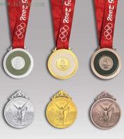 2008年北京奥运会奖牌——金镶玉  - 绿野仙踪 - 绿野仙踪的博客