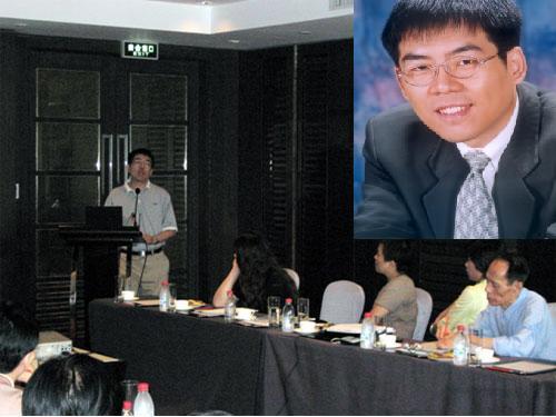 世纪互联BANYANO的CEO程小丹是谁? - 炳叔 - 炳叔的博客