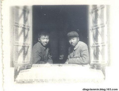 """""""双胞胎""""照片 - dingxianmin - dingxianmin的博客"""