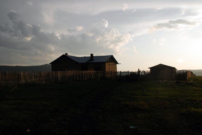 内蒙古呼伦贝尔盟之维纳河 - 刘兵 - 刘兵的博客