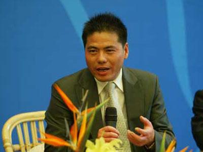 蒋锡培:企业家既要创造财富更要管理好财富