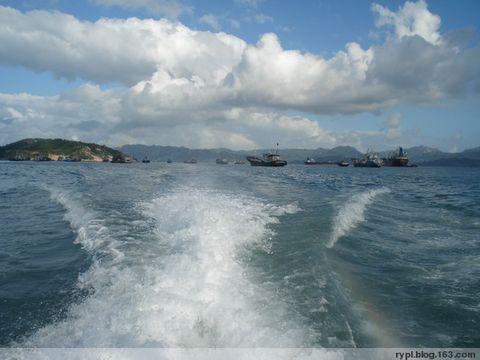 【三郎原创】大海,请铭记那岸上的名字(之一) - 三郎 - 三郎的伪博客