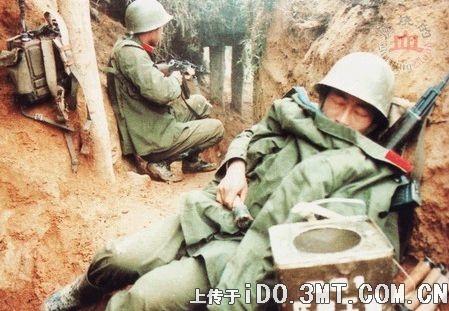 中越战争记忆之-班长说:新兵别怕!【原创】 - 54261部队的日志 - 网易博客 - 54261部队 - 五四二六一部队的博客