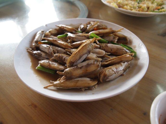 福建乡村之旅的美食 - 和研礼仪文化 - 卢浩研--美食美酒无国界