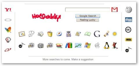 [Digg]网页版Google Hacks - 李二嫂的猪 - 翱翔的板儿砖
