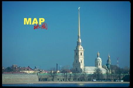 世界迁都大潮——内迁:最新国际时尚 - 《地图》 - 《地图》杂志官方博客