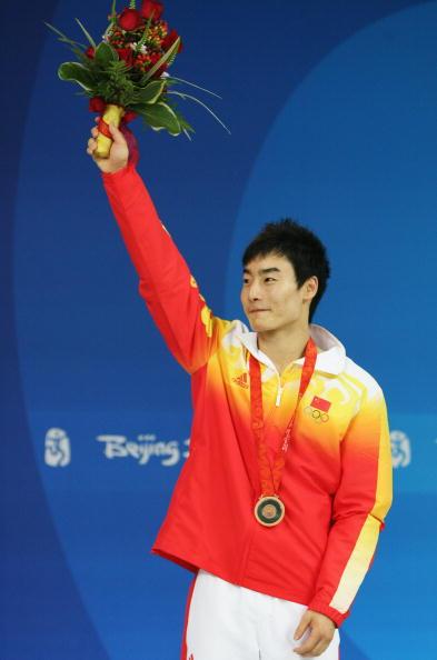 男子3米跳板决赛秦凯获铜牌(19) - 永不言败 - 永不言败欢迎您