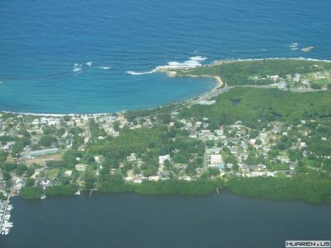 在那水晶般的加勒比海上(二十) - 朵儿 - 朵儿