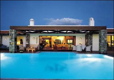 【酒店之最】世界上最贵的酒店 - Kent Liang - 愉悅人生 真我風采