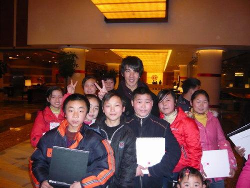 2008年好的开始,春节快乐! - 蒲巴甲 - 蒲巴甲的博客