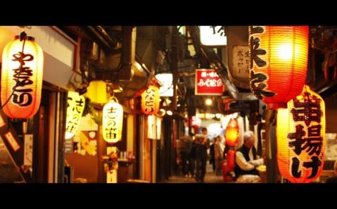 日本游之一 新宿 - 维京 - 维京