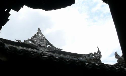汉源五十关键词(30—31) - 方方 - 方方