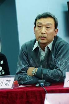 《中国知青史》再版作品研讨会之一370