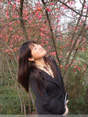 3月9,我们春游去 - monica  - to travel is to live