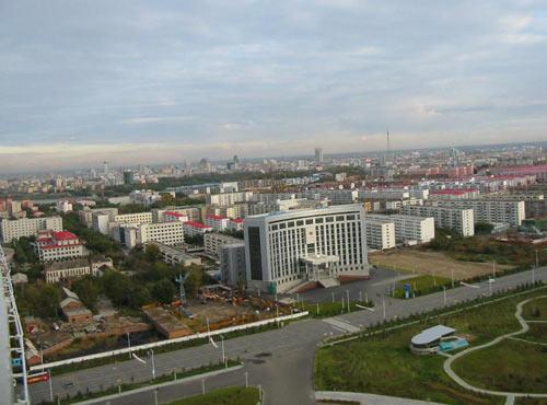 奥运火炬传递城市齐齐哈尔