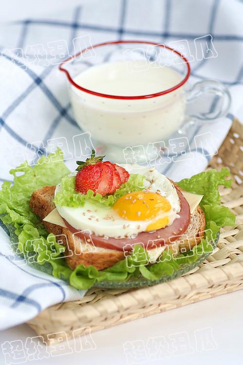 转60款健康早餐的做法 - 水寒 - 咱就是一平头小老百姓有饭吃有钱花就快乐
