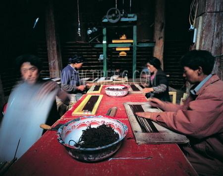 藏地名香(二) - TT - 《西藏人文地理》