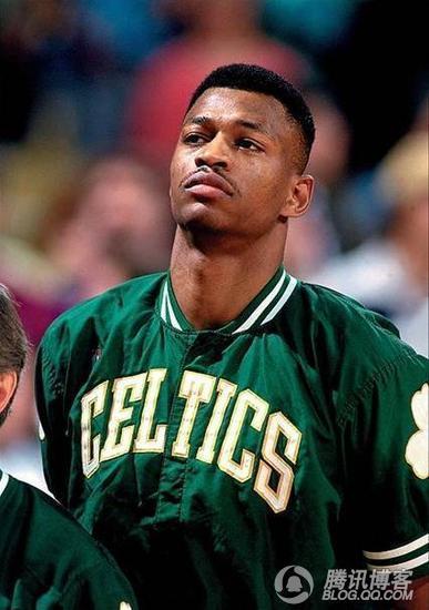 15大意外身亡的NBA球星们 - 大森林 - 大森林理财