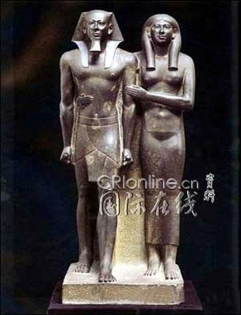 【转载】世界上经典的十四座雕像 - 小吏 - 游荡乐海