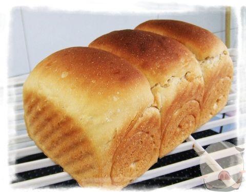 几款很软的汤种面包 - 快乐的猪 - 一个小女人的幸福生活