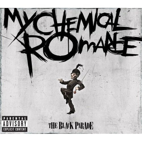 『The black parade』-My Chemical Romance   - 不休 - 飞啦不休