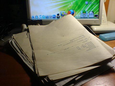[發牢騷]How Many Homework?! - 囧rz - Equinoxs Blog.