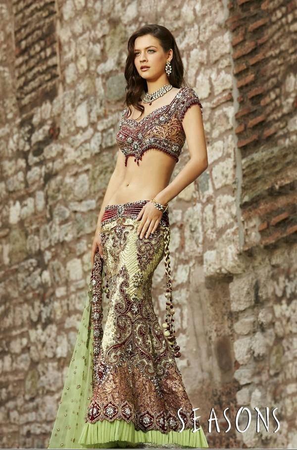 印度第一美女 拒入娛樂圈 (转帖) - 家长 - geshengbaba 的博客