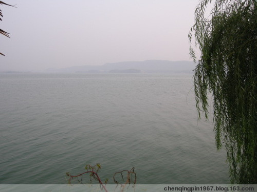 湖南岳阳:再见老友万山岩、漆小华 - 陈清贫 - 魔幻星空的个人主页