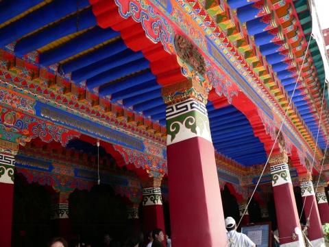 藏之旅——西行札记(3) - piquelin - piquelin的博客