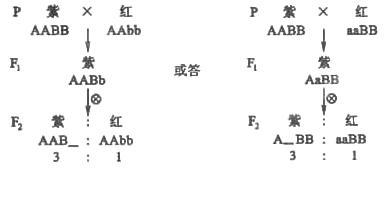 2010年高考理综试题(湖南卷生物部分)