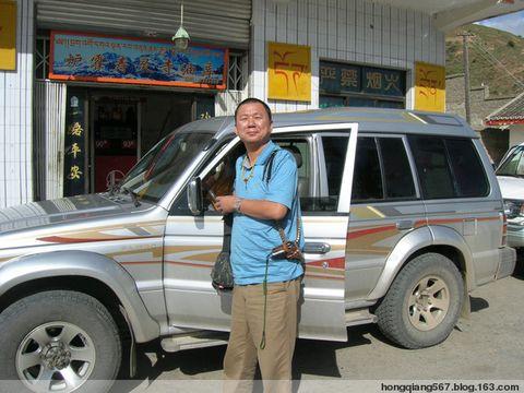 我的川藏行—过梦境八美到达炉霍县城 - 强哥问候 - 强哥问候