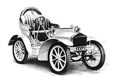 劳斯莱斯汽车公司简介与品牌商标由来高清图片