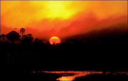一生必到的19个旅游圣地 - 夕阳无限好 - 夕阳无限好