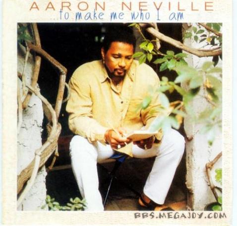 引用 【单曲】深情柔美的蓝调情歌Aaron Neville《Yes, I Love You》 - 荒地 - 荒地的博客
