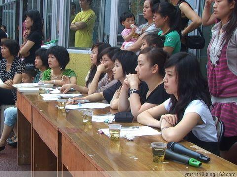 [原创]2008年永嘉县幼儿艺术节掠影 - 人文教育 - 农村教育迈向教育现代化的足迹!