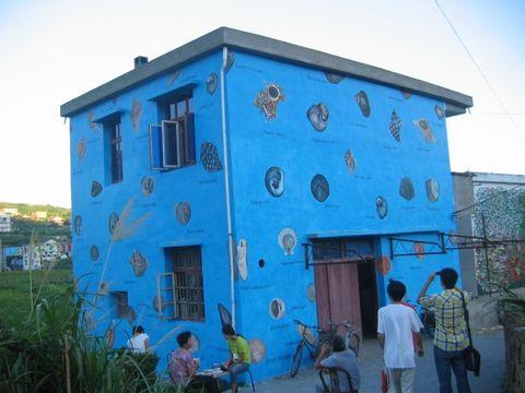 盛夏的回忆:嵊泗列岛 2006 - 如果 - 我的博客