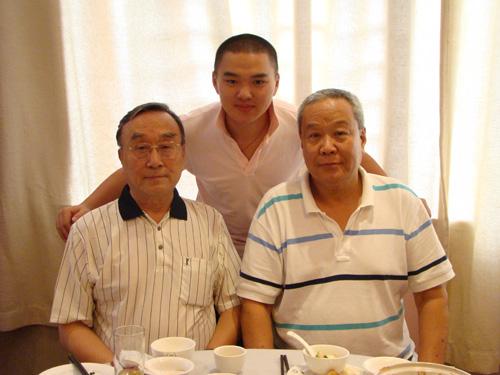 上海结束了,南京又即将开始~~~ - 光头昆曲人 - 光头昆曲人