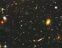 宇宙起源 - 孜孜 - 孜孜给您带路