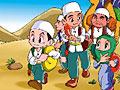 中华56个民族系列故事〔动画〕 - 红嘴绿鹦哥 - 精品采撷苑