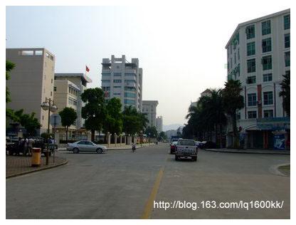 镇府拍摄手记(3)古镇、三乡 - lq -