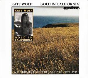 在这个寒冷的夜晚,请让 Kate Wolf 的歌声温暖你 - 老范 - 老范的博客