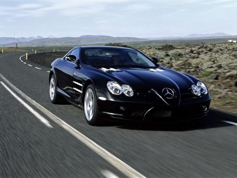 全球著名跑车 - 寒柏 - 放逐心境,品味悠然
