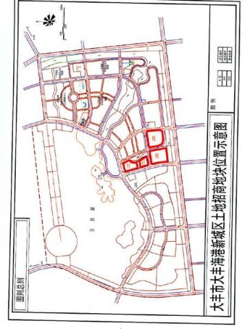 港城高速大丰北连接线工程