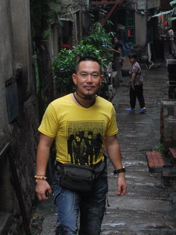 【福州3】史上最牛的脸盆种出一棵树 - 行走40国 - 行走40国的博客