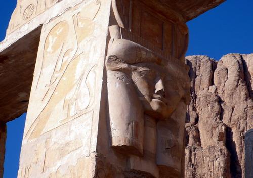 闲话:重返埃及之四 - 方方 - 方方