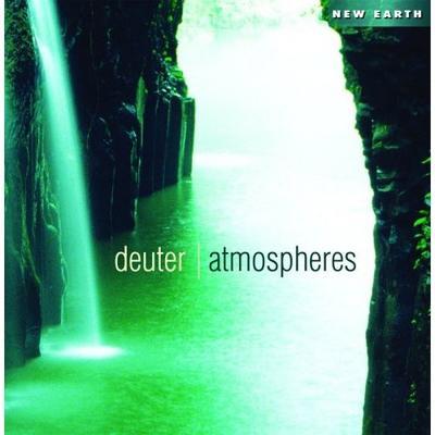 【专辑】心灵音乐大师Deuter 多特—Atmospheres 大气 320K/MP3 - 淡泊 - 淡泊