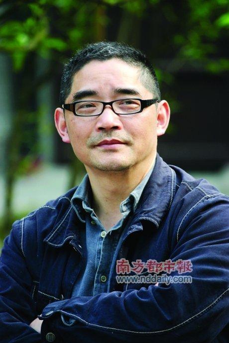 第八届华语文学传媒大奖颁奖典礼昨在成都举… - 谢有顺 - 谢有顺博客