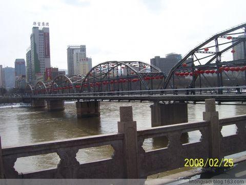 再别金城【原创】 - 疏勒河的红柳 - 疏勒河的红柳