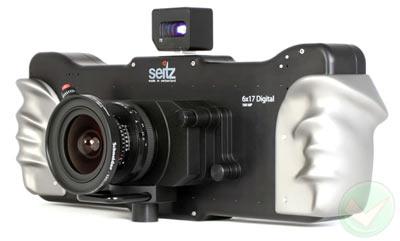 超级数码相机:一亿六千万像素「组图」 - 缘来是你 - 网络杂谈之百科全书大全