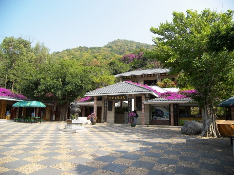 大小洞天(2009-2-20) - daikang390505 - 我的博客